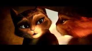Кот в сапогах. История.