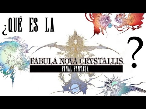 ¿Qué es la Fabula Nova Crystallis?