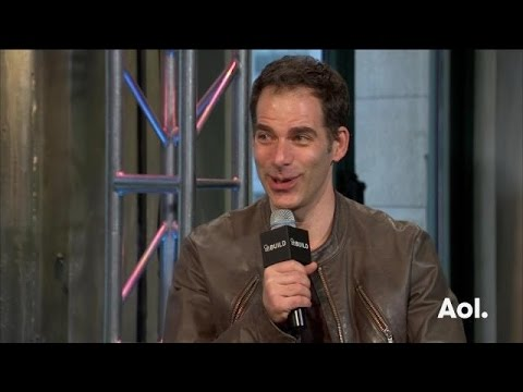 """Mike Posner On """"The Truth"""" 