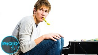 Top 10 Bo Burnham Songs