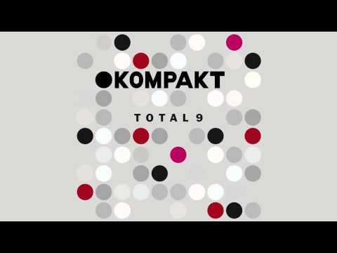 The Congosound - Say I'm Your Number One (Superpitcher Remix) 'Kompakt Total 9 CD1' Album