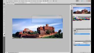 Уроки Photoshop CS5: Масштаб с учетом содержимого