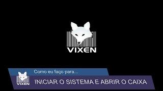 Video Sistema PDV - Como abrir o caixa. Parte 01. Treinamento Vixen download MP3, 3GP, MP4, WEBM, AVI, FLV Mei 2018