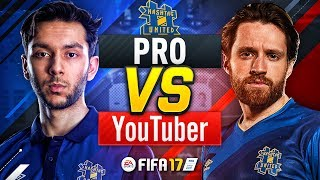 Video PRO VS YOUTUBER (TASS VS SPENCERFC) *HASHTAG SPECIAL!!* download MP3, 3GP, MP4, WEBM, AVI, FLV Agustus 2018