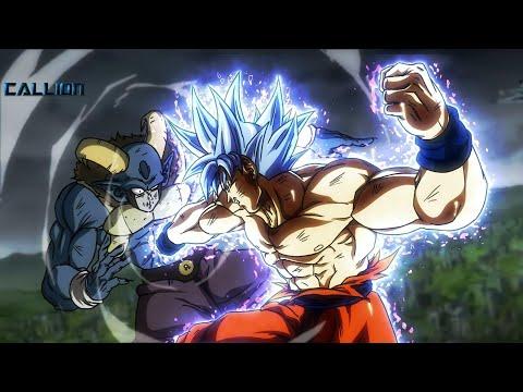 """Download Dragon Ball Super 2: """"Goku vs Moro El Inicio de una Nueva Saga"""" - Pelicula 2020"""
