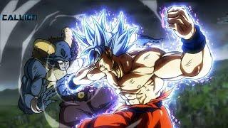 """Dragon Ball Super 2: """"Goku vs Moro El Inicio de una Nueva Saga"""" - Pelicula 2020"""