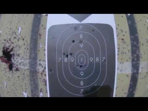 Rigashoot šautuve promo 2