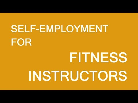 Freelance fitness instructors salary in Canada. Newcomers' opportunity LP Group