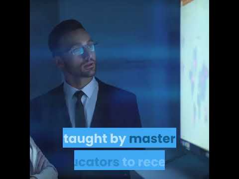 What is it { IM MASTERY ACADEMY } 🎓 2020 - YouTube