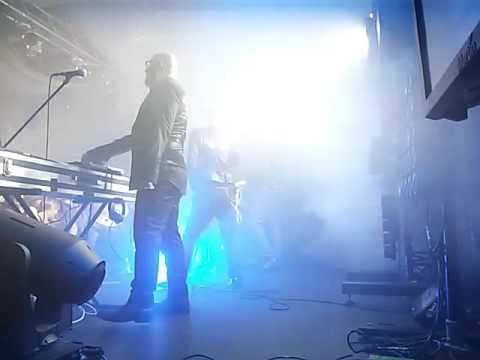Covenant - Dead Stars - Frankfurt 25.11.2016
