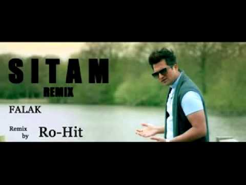 Sitam by Falak Shabir Remix by Rohit