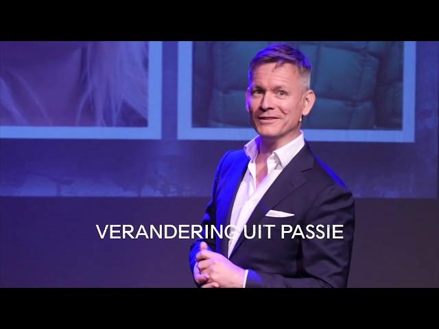 Trailer Arno Folkerts - De Verandering