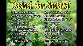 Download Lagu kumpulan qasidah dan Sholawat (Versi Cover Gasentra) mp3