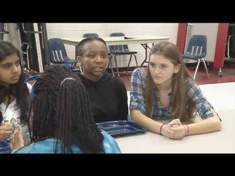 Code of Behavior  - Middle School Video Supplement