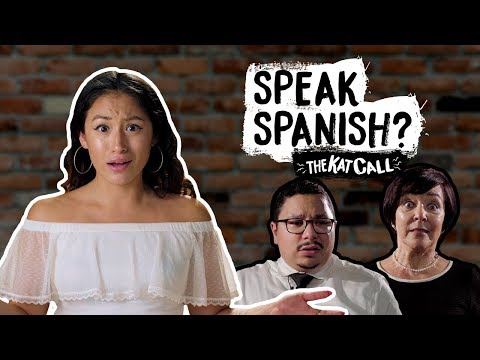 Are You A REAL Latino If You DON'T Speak Spanish? | The Kat Call | mitú
