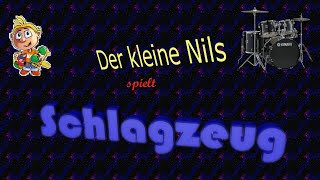 DER KLEINE NILS ANRUFBEANTWORTER ANSAGE