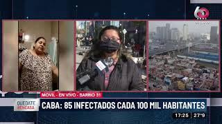 Barrio 31: La historia de Ramona Medina