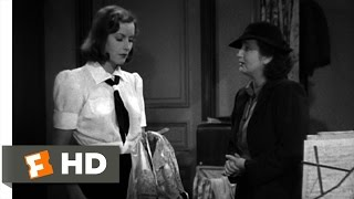 Ninotchka (9/10) Movie CLIP - Endangered By Underwear (1939) HD