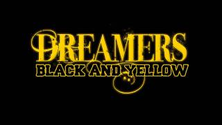 Dreamers - Black And Yellow (Wiz Khalifa METAL Cover) [DEMO]