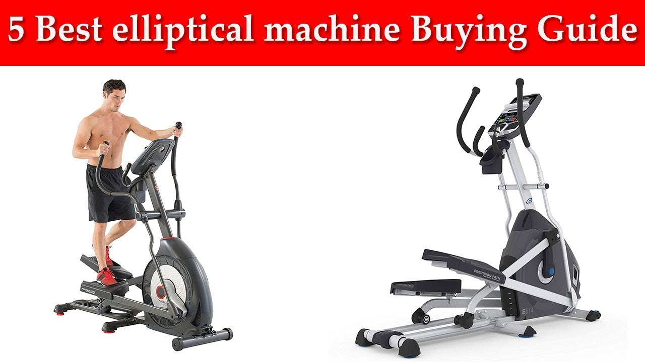 Where To Buy Used Elliptical Machines