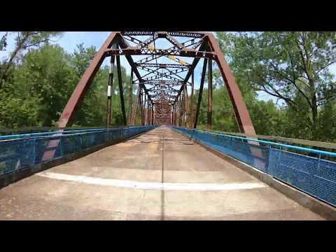 chain-of-rocks-bridge-♦-time-warp-video-♦-gopro-7