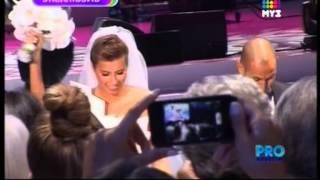 """Свадьба Кэти Топурия  - """"PRO новости"""""""