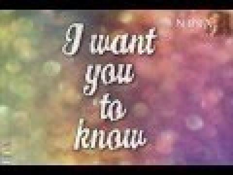 Hurting Inside.- Nina (lyric video)