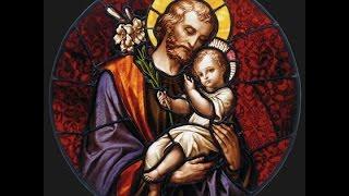 "Fr. Chazal: ""St. Joseph, Protector of the Church"""