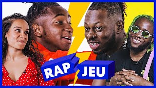 Bolemvn vs Shotas - Rap Jeu #26 avec Myriam Manhattan & Ohmondieusalva