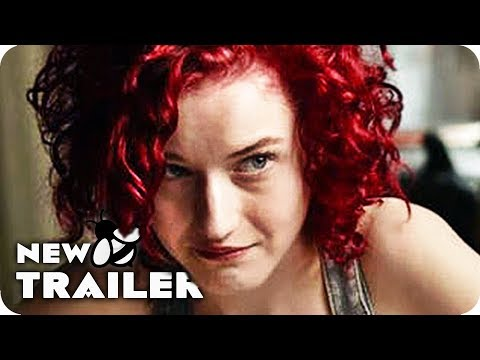 Tomato Red  2017 Julia Garner Thriller Movie