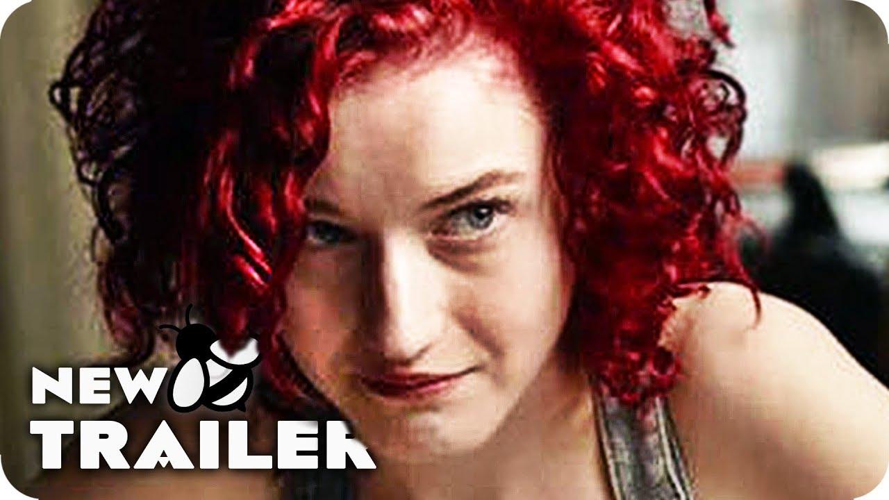 Download Tomato Red Trailer (2017) Julia Garner Thriller Movie