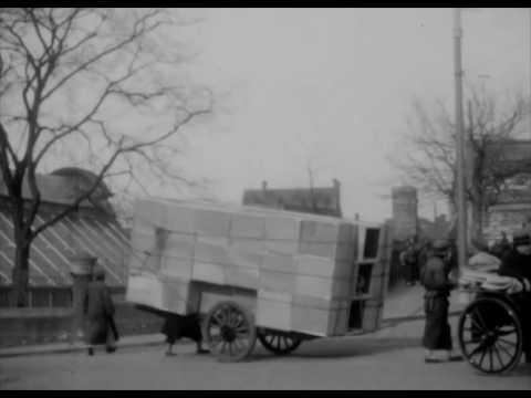 Flat Earth Society - SS Belgenland - trailer thumbnail