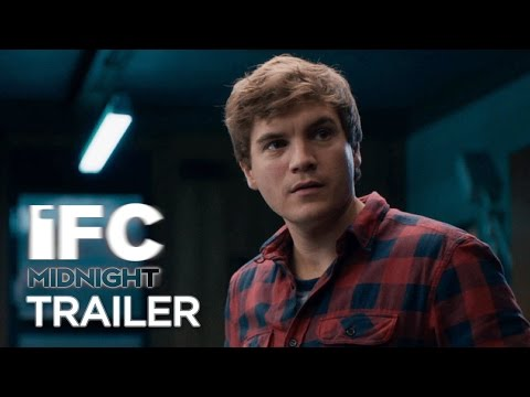 Thumbnail: The Autopsy of Jane Doe - Official Trailer I HD I IFC Midnight