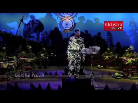 Ganga Behti Ho Kyun - Arnab Panda - Indian Patriotic song