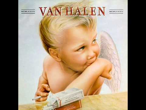 Van Halen-Jump with lyrics
