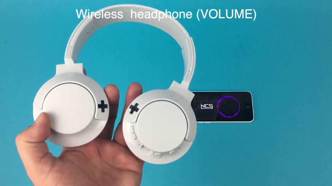 Philips Bass Shb3075 Wireless Headphone Youtube