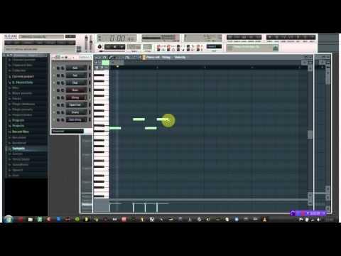 How to make Wolfgang Gartner Illmerica in FL studio