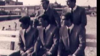 Tornado - Alan Caddy (Tornados) Stereo mix