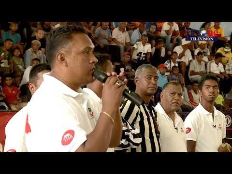 Madagascar Petanque Live Stream