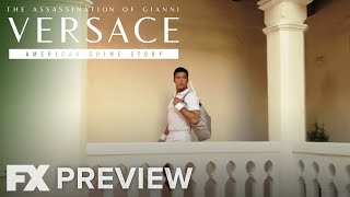 The Assassination of Gianni Versace: American Crime Story | Season 2: Partner Preview | FX