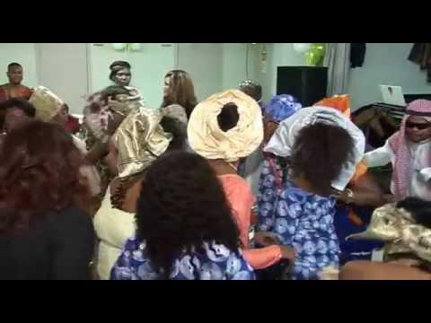 Momoh Children Birthday Party