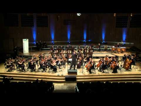 Ludvig van Beethoven - Coriolan Overture Op. 62, Cracow Young Philharmonic