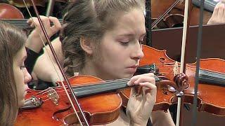 Ludvig van Beethoven - Coriolan Overture Op. 62, Cracow Young Philharmonic