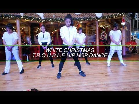 White Christmas Hip Hop Dance