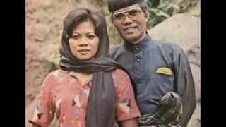 Download Ahmad Jais & Ida Laila - Terlena [FHD]