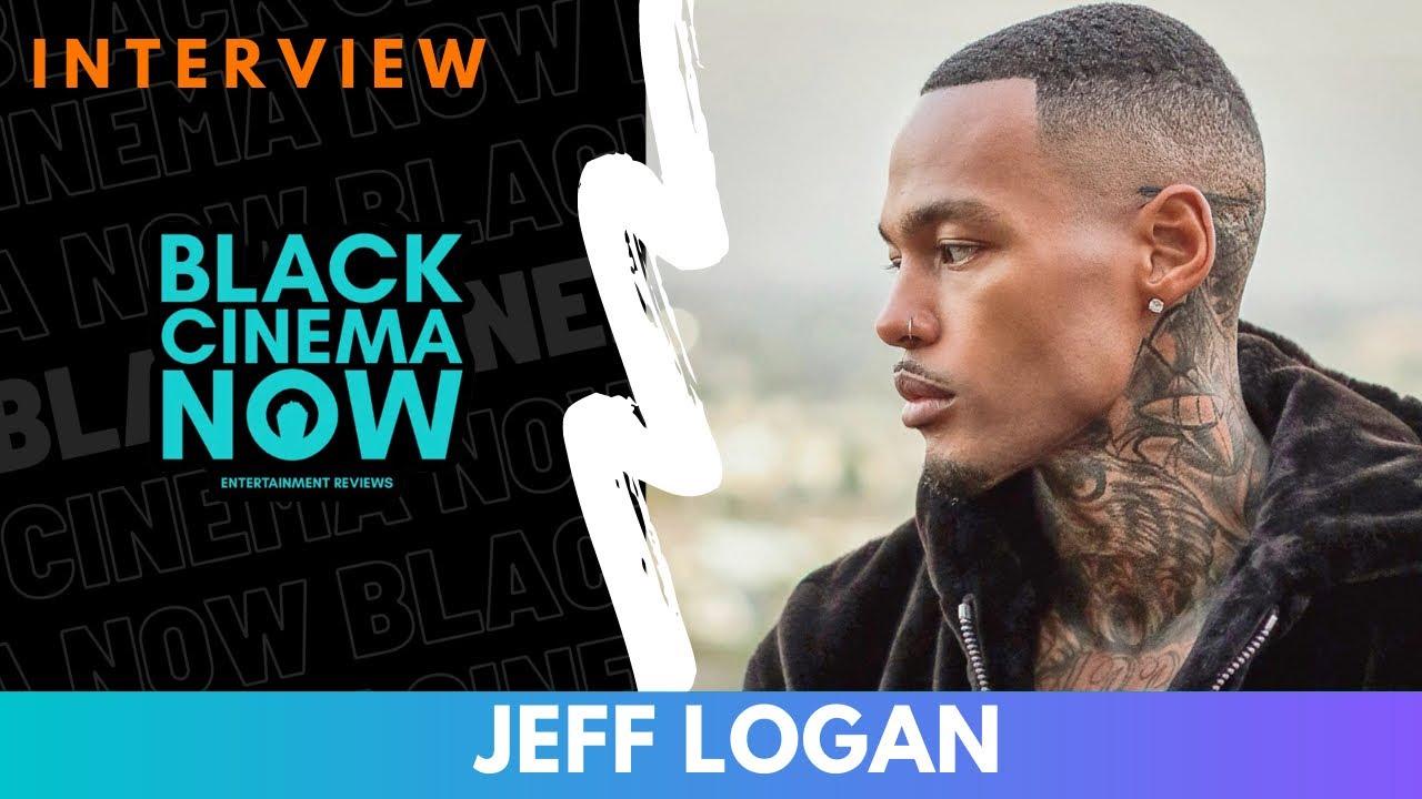 Jeff Logan Talks All Blk's 'Double Cross,' Fitness Journey & Cardi B's Press