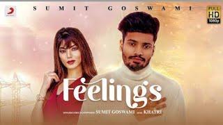 Feeling | Sumit Goswami | Whatsapp Status | Shivam Editz | Sumit Goswami Status Download |