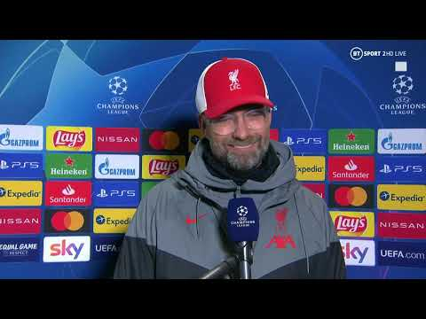 """""""My boys played an incredible game!"""" Klopp delighted as Atalanta put to the sword"""