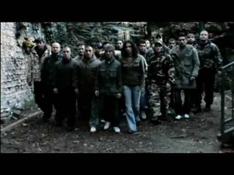 Killa Hakan feat Eko Fresh and Ayaz Kapli - Hersey Yolundadir (1080p HD)