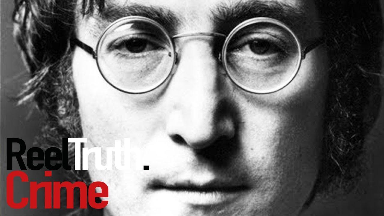 Crimes Of The Century John Lennon Assassination S01e02